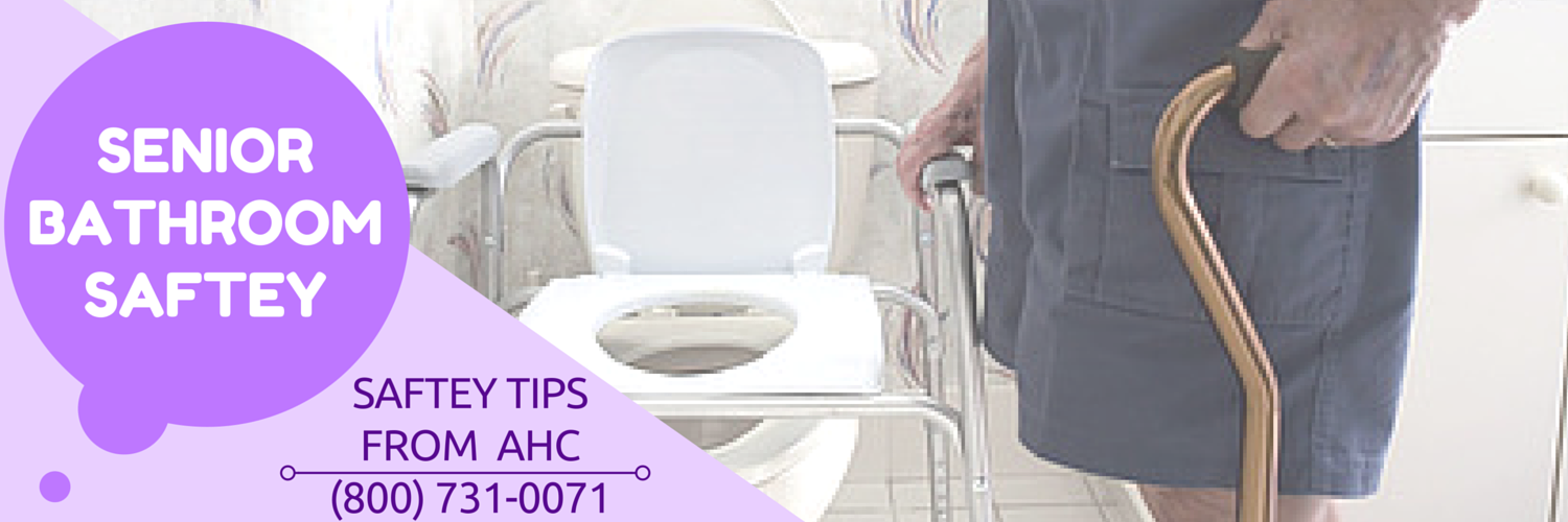 Tips For Seniors Simple Bathroom Safety Attentive Home Care Beauteous Bathroom Safety For Seniors